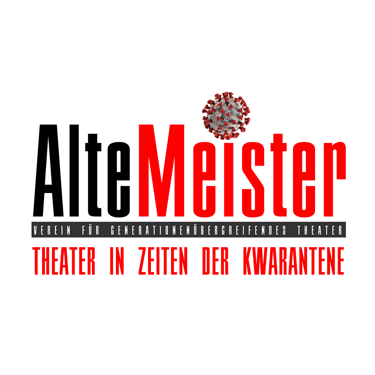 THEATER IN ZEITEN DER KWARANTENE